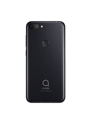 Alcatel Alcatel 1S Akıllı Telefon, 32GB Hafıza, 5.5 inç Ekran, Gri (Alcatel Türkiye Garantili) Gri